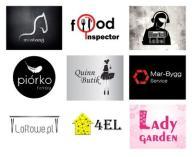 profesjonalny projekt logo + GRATIS, FV promocja