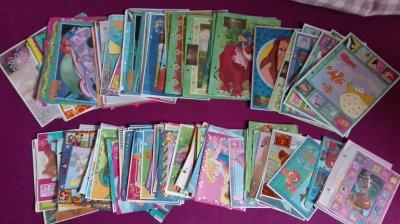Karteczki Do Segregatora Ok 200 Sztuk Disney 6125507243 Oficjalne Archiwum Allegro