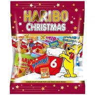 HARIBO Christmas Mix świątecznych żelków 21x11,9g