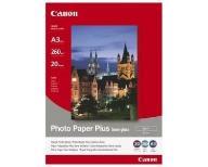 Papier fotograficzny półmat A3 20ark CANON SG201