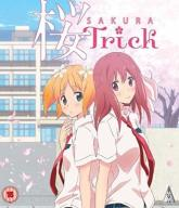 Sakura Trick Collection [Blu-ray]