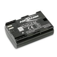 ANSMANN Akumulator A-Can LP-E6