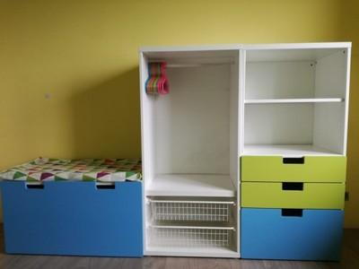 Meble Ikea Dla Dzieci Stuva