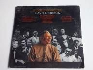 Dave Brubeck - Summit...(Lp U.S.A.1Press) NOWA