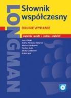 SŁOWNIK WSPÓŁ. ANG-POL-ANG TW CD