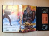 The Octagon VHS Video Rondo