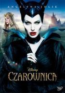 [DVD] CZAROWNICA - Angelina Jolie (folia)
