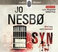 Syn (audiobook CD) (audiobook) Nesbo Jo