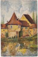 Malarstwo (ok. 1950)