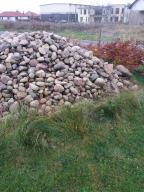 Kamień polny kocie łby