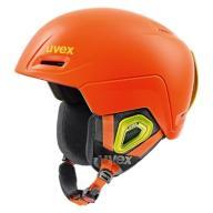 Kask Narciarski Snowboardowy UVEX JIMM # 59-61cm