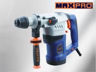 MAXPRO MŁOT UDAROWY 1250W MPRH1250/32V
