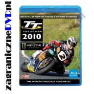 TT Races Review 2010 [Blu-ray DVD] The Isle Of Man