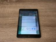 TABLET APPLE IPAD MINI 3 A1599 16GB CZARNY FB74