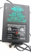Ładowarka baterii NiCad Whites XLT DFX M6 MXT
