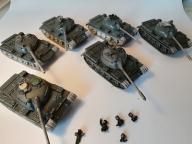 FoW Team Yankee Vietnam T-55