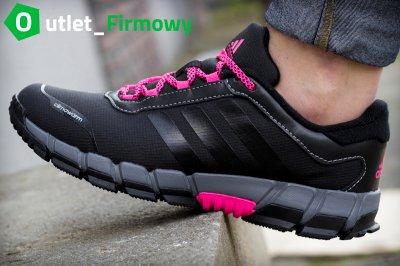 on sale b59a3 9fbfe Damskie Buty Adidas Cw Oscillate W M18891 Promocja