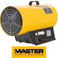 Nagrzewnica gazowa powietrza Master BLP 73ET 73 kW