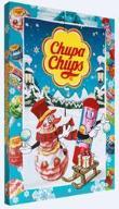 CHUPA CHUPS Kalendarz Adwentowy 184,4g 51342