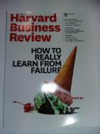 Harvard Business Review UK Angielskie May 2016
