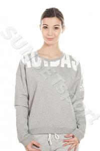 Adidas T Cozy Sweat (S) Bluza Damska