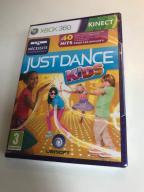 Just Dance Kids: gra na Xbox360