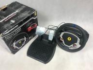 Kierownica Pedały THRUSTMASTER FERRARI F430 PC PS3
