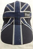 BELSTAFF czapka bejsbolówka dla konesera