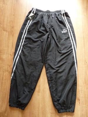 Lonsdale spodnie dresowe, dresy XXL nowe