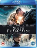 Suite Francaise [Blu-ray] [2015]