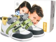 MEMO POLO obuwie profilaktyczne buty korekcyjne 35
