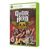 GUITAR HERO AEROSMITH XBOX360 GWARANCJA !! APOGEUM