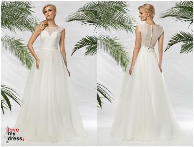 Suknia ślubna Simona By Annais Bridal 5635415598 Oficjalne
