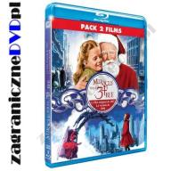 Miracle On 34th Street [2 Blu-ray] 1947+1994 /PL/