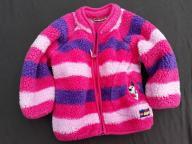 LEGO Bluza Polar dla dziewczynki roz. 74 cm