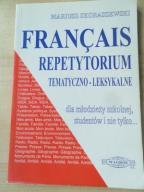 wzory wypracowań francuski