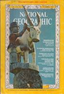 NATIONAL GEOGRAPHIC 1967 October /vol.132 no.4/