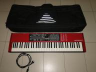 SYNTEZATOR PIANO ORGANY NORD ELECTRO 4 SW73.OKAZJA