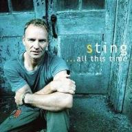 STING - ...ALL THIS TIME /CD/ OKAZJA