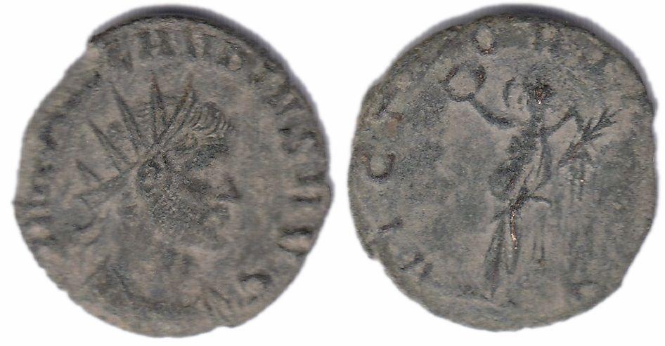 138(11) - Rzym,Claudius