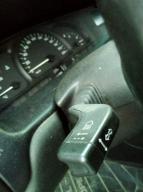 Przełącznikkierunków i wycieraczek do Opel Vectra