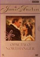 Opactwo Northanger Kolekcja Jane Austen-DVD-NOWY
