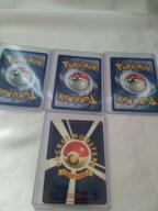 Pokemon kraty