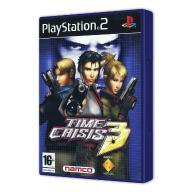 TIME CRISIS 3 PS2 GWARANCJA APOGEUM