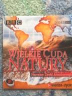 Wielkie cuda natury film VCD BBC