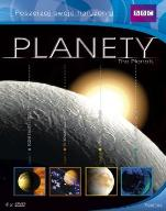 PLANETY Kolekcja 4 Części Dokument BBC 4xDVD BOX !