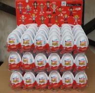 Kinder JOY TEEN IDOLS w kazdym jajku 100 % FIGURKA