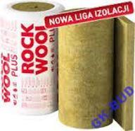 Wełna mineralna ROCKWOOL Megarock Plus 20cm