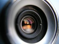 Praktica Pentacon 26 mm Glass Lens