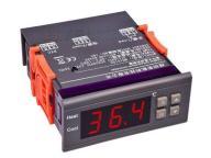 TELMAL termostat MH1210 -40~120*C  NTC 10A 12V DC